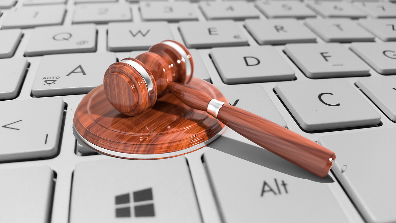 The Importance of Cyber Law