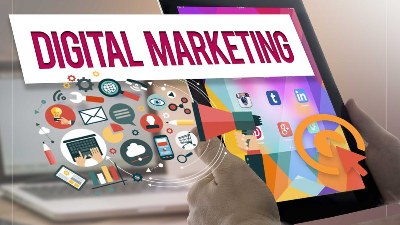How Digital Marketing Revolutionized the Entire World