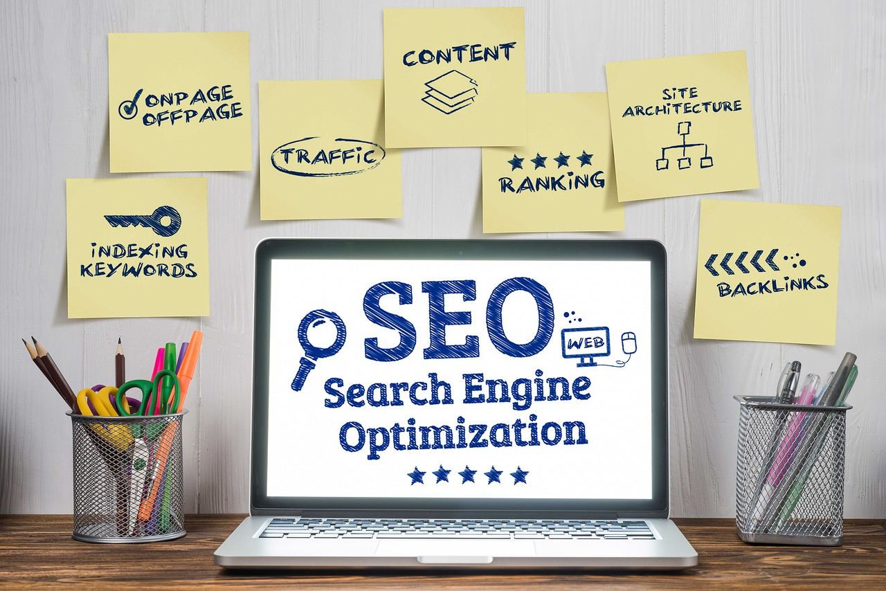 A Guide To Becoming An SEO Expert