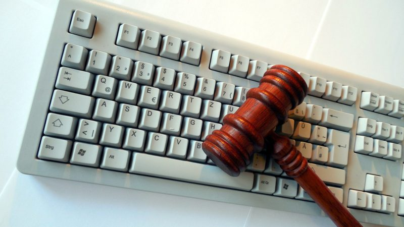 The Role Of Social Media in Court
